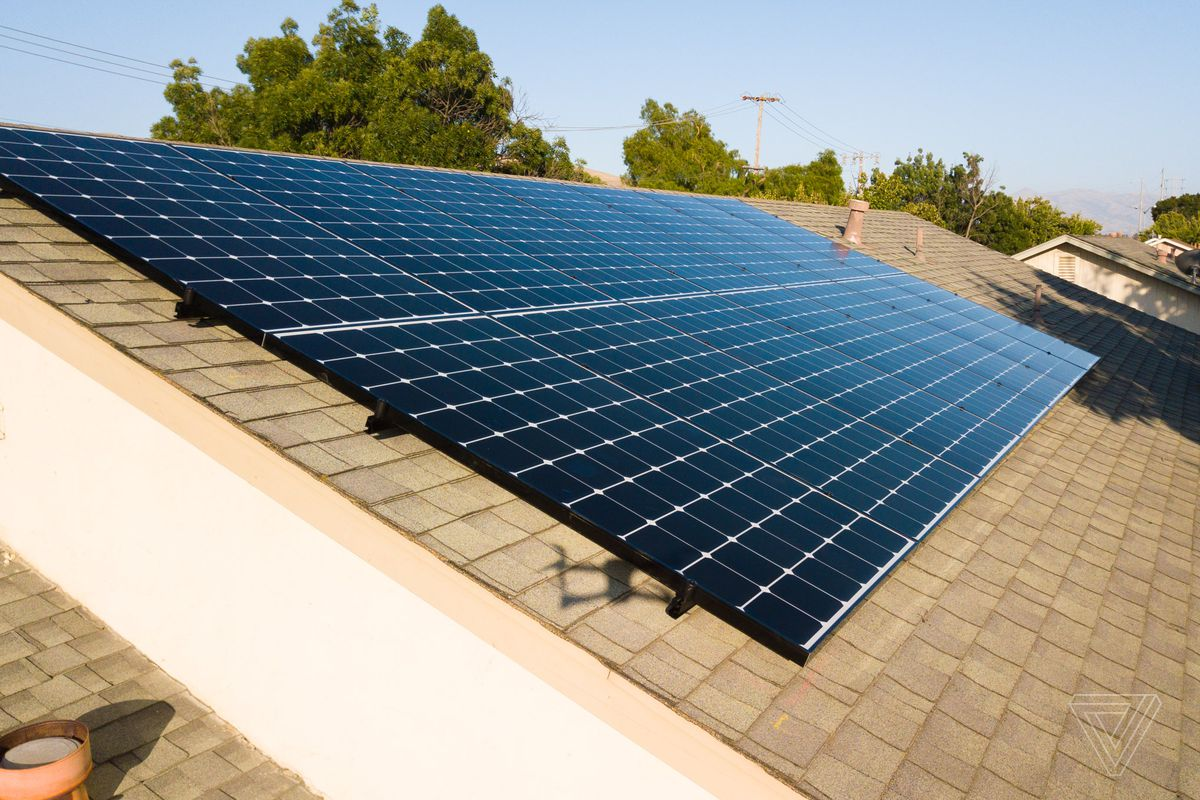 Solar Energy Saves Lives