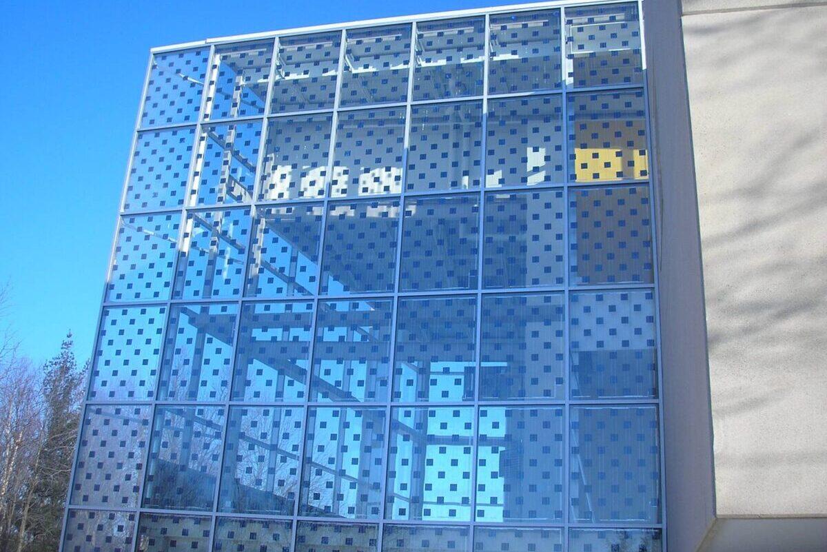 A Review on Transparent Solar Panels